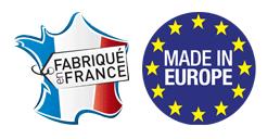 Accessoires bateaux fabriqués en France et Union européenne