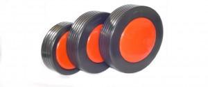 roue thermoplastique